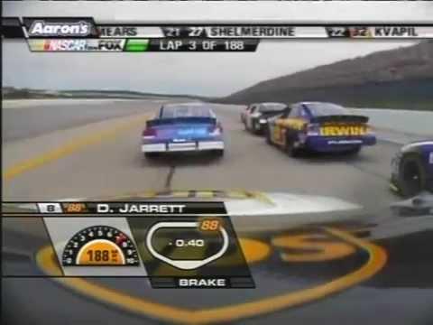 2006 NASCAR NEXTEL Cup Series Aaron's 499