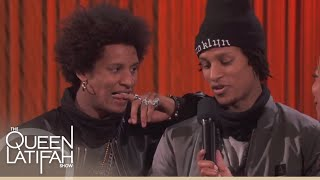 Les Twins On Their Rise To Fame  The Queen Latifah Show