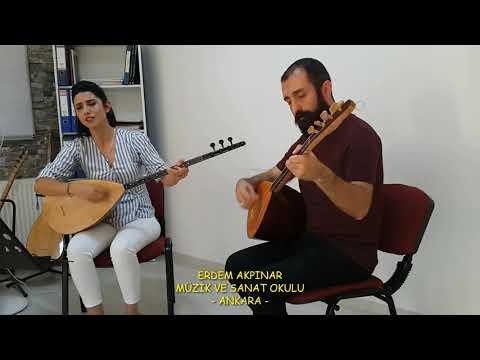 Gitti Kervanımız Ali 'ye Doğru  /  Erdem Akpınar & Özlem Yılmaz