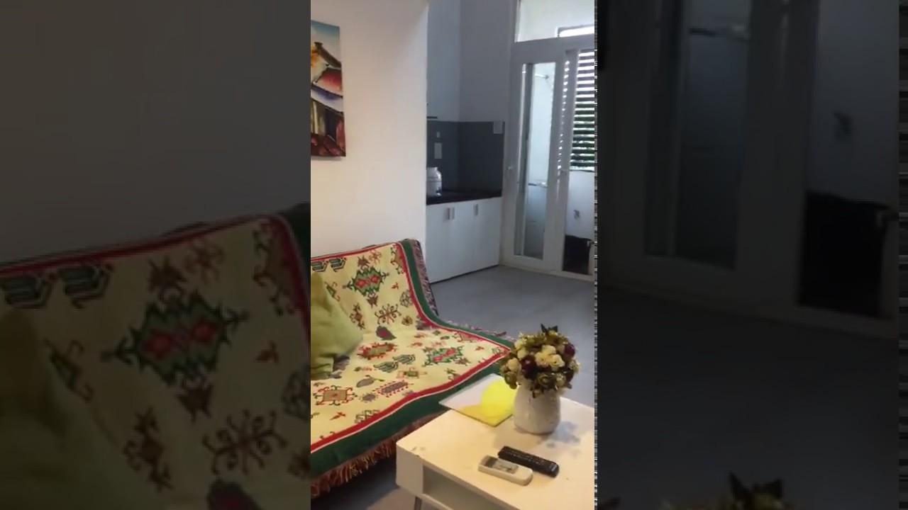 [SinVaHome] Chung cư mini gác lửng full nội thất xinh xắn Q7 HCM