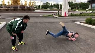 NILETTO - Угольки - официальный танец