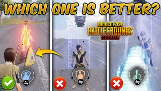 Hundred Rhythms PUBG MOBILE (Guide/Tutorial) Which One is Best?!? + Tips and Tricks screenshot 1