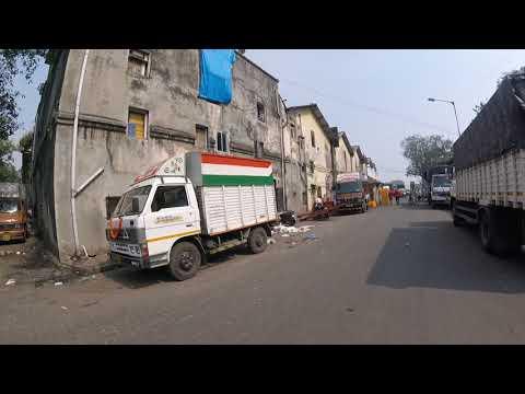 India adventure-Mumbai 9
