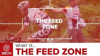 The Feed Zone | Road Racing Explained