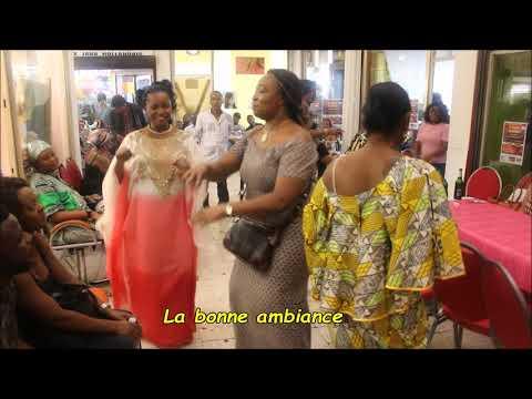 Fête de la galérie de Matonge 2017