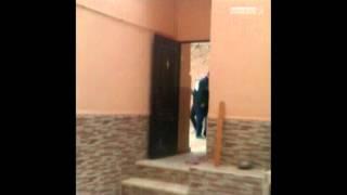 من أحداث غرداية اعتداء عصابات عرب شعانبة حي الحاج مسعود على بيت ميزابي بحي داداعلي مليكة العليا