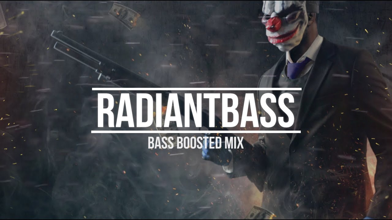 Download BASS BOOSTED Trap Mix 2017 ⭐ Best of Trap Music