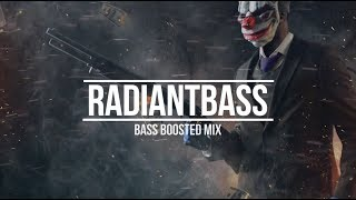 BASS BOOSTED Trap Mix 2017 ⭐ Best of Trap Music