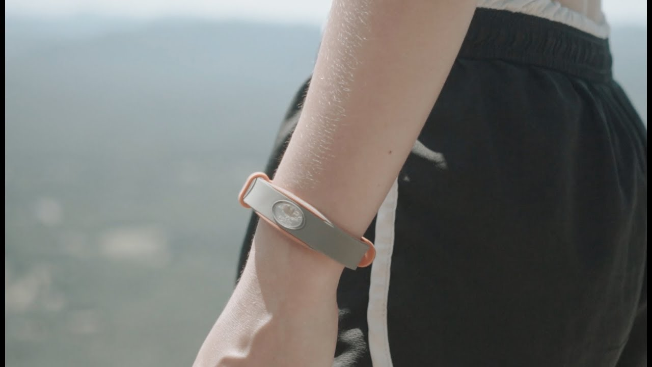 Nanost Germanium Bracelet Promo