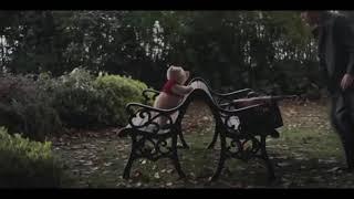 Винни Пух. Кристофер Робин. 2018. Фильм. Кадры. Премьера.