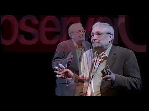 TEDx Observer - Can the internet buy you more friends ? by Mr Robin Dunbar