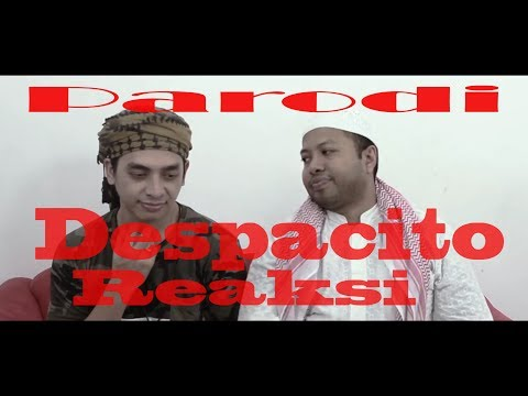 PARODI DESPACITO (EDISI RAMADHAN) - W/ NSG II REAKSI