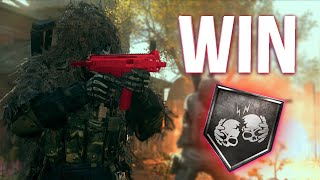How To Win Iŗon Trials 84 in Warzone!