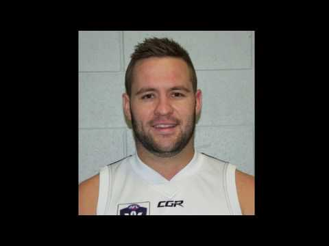2017 TONY LOCKETT AWARD ANDREW HOOPER 29 Goals