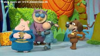 Timmy Time   s01e05   TIMMY WANTS THE BLUES   TIMMY STEALS THE
