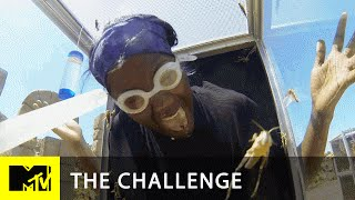 The Challenge: Battle of the Bloodlines   Official Trailer   MTV