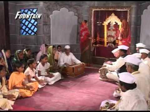 Godavari Munde marathi gawalan