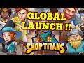 Shop Titans: First Impressions