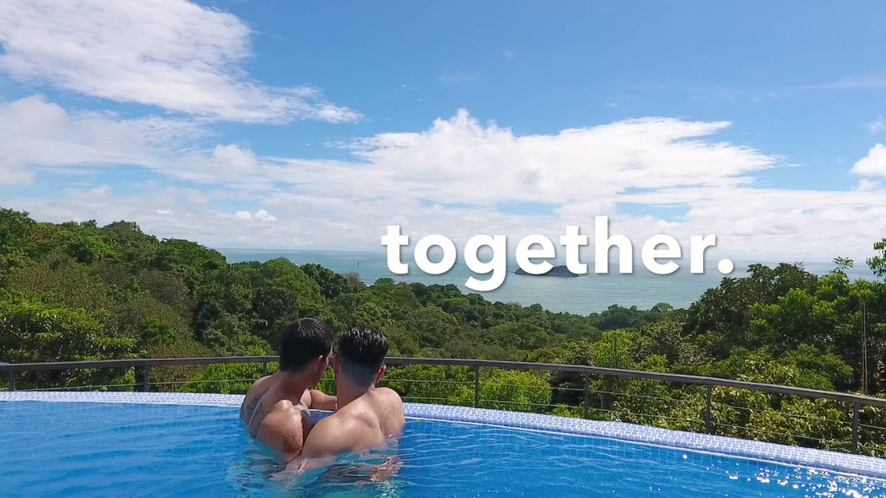 male gay resorts in costa rica
