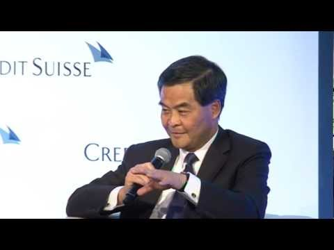 Keynote Address: The Shortest Line to the Mainland of China