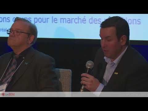 Panel - Québec Next Steps! - ETS , SQI, AQT, BPA, MSDL, CEGQ