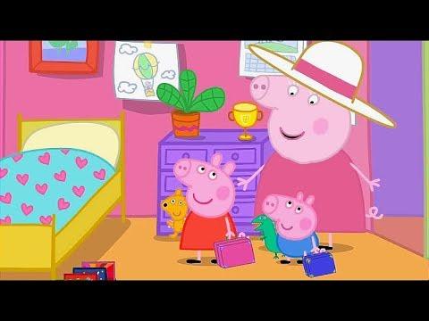 Peppa Pig ⭐Yeni Bölümler ✨ Derleme 10 Bölümün Hepsi ⭐ Programının En Iyi Bölümleri