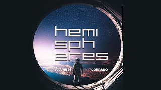 Corrado dj - Hemispheres volume 23