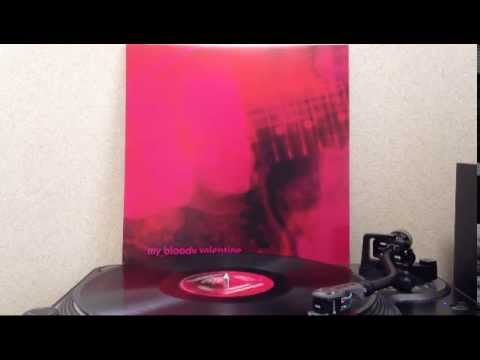 My Bloody Valentine - Only Shallow (LP)