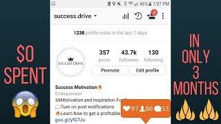 Get Free Instagram Followers - Free Instagram Followers 2018