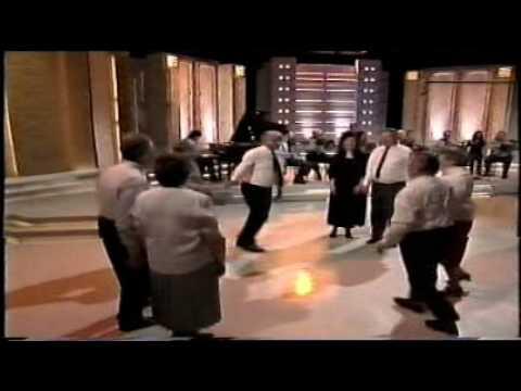Tulla Céili Band & Clare Set Dancers ♪♫
