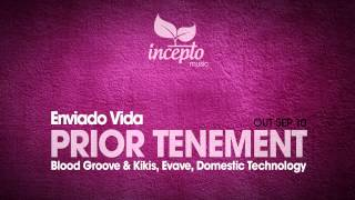 Enviado Vida - Prior Tenement (Original Mix)