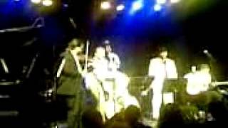 Roman Janoska- Jazz  Violin &Georg Breinschmid,Thomas Gansch,Diknu Schneeberger