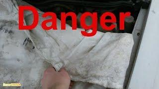Автоодеяла их термическая стойкость и опасность (Очень подробный обзор)