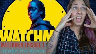 HBO's Watchmen Season Premiere Review (Episode One)