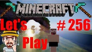 Let´s Play Minecraft # 256 - Auf der Suche nachdem Bösen Kalzium - Deutsch PC HD 1080p