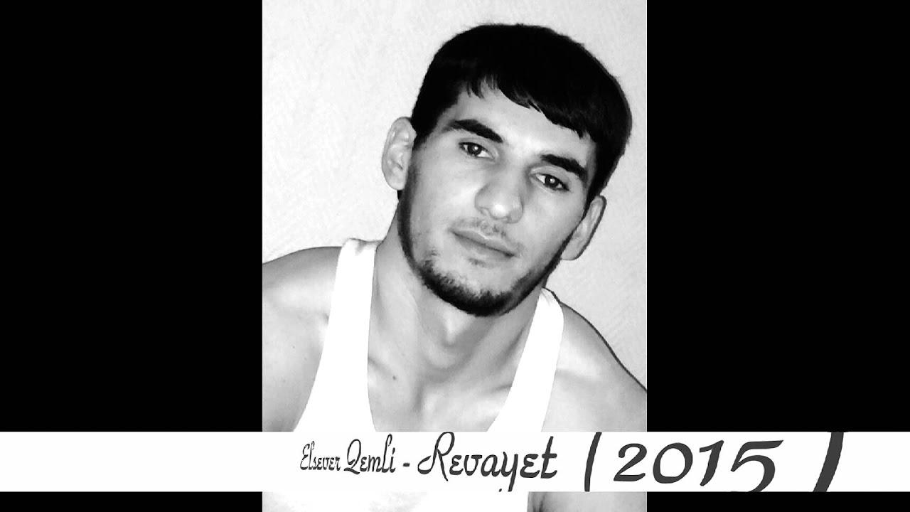 Elcin Goycayli - Revayet (Yeni 2020)