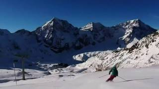 GoPro Ski Edit - Vinschgau (South Tyrol) December 2016