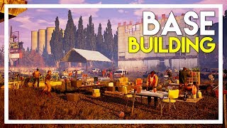 State of Decay 2 Gameplay Walkthrough - Part 10: Base Building, Base Defense & A New Compound!