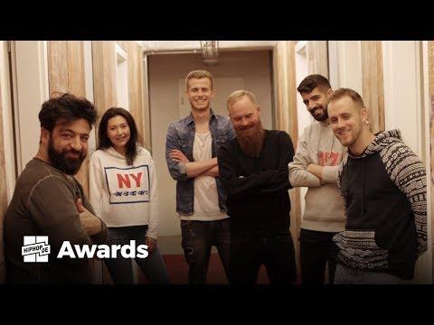 Download Youtube: Die besten Songs, Videos & Produzenten 2017 – Hiphop.de Awards presented by Ultimate Ears