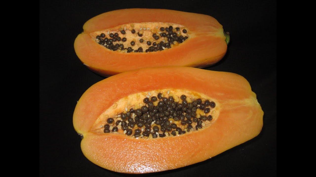 beneficios de comer papaya antes de dormir