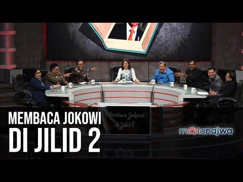 Membaca Jokowi di Jilid 2 (Part 7) | Mata Najwa