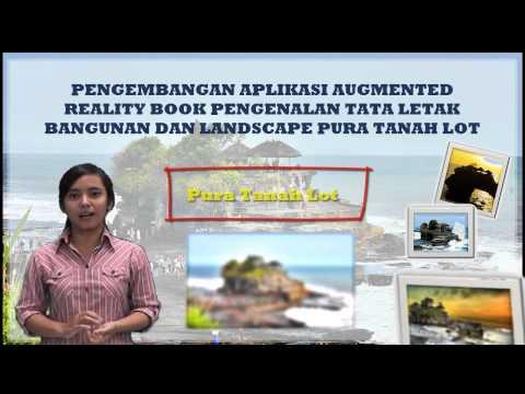 [PTI - 3 Minutes Final Presentation] 1015051033 Luh Sri Darmaningsih