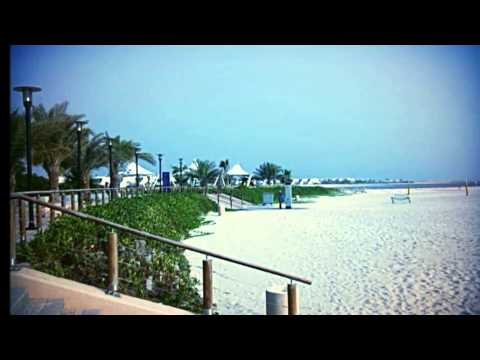 Bahrain's Beaches and Resorts