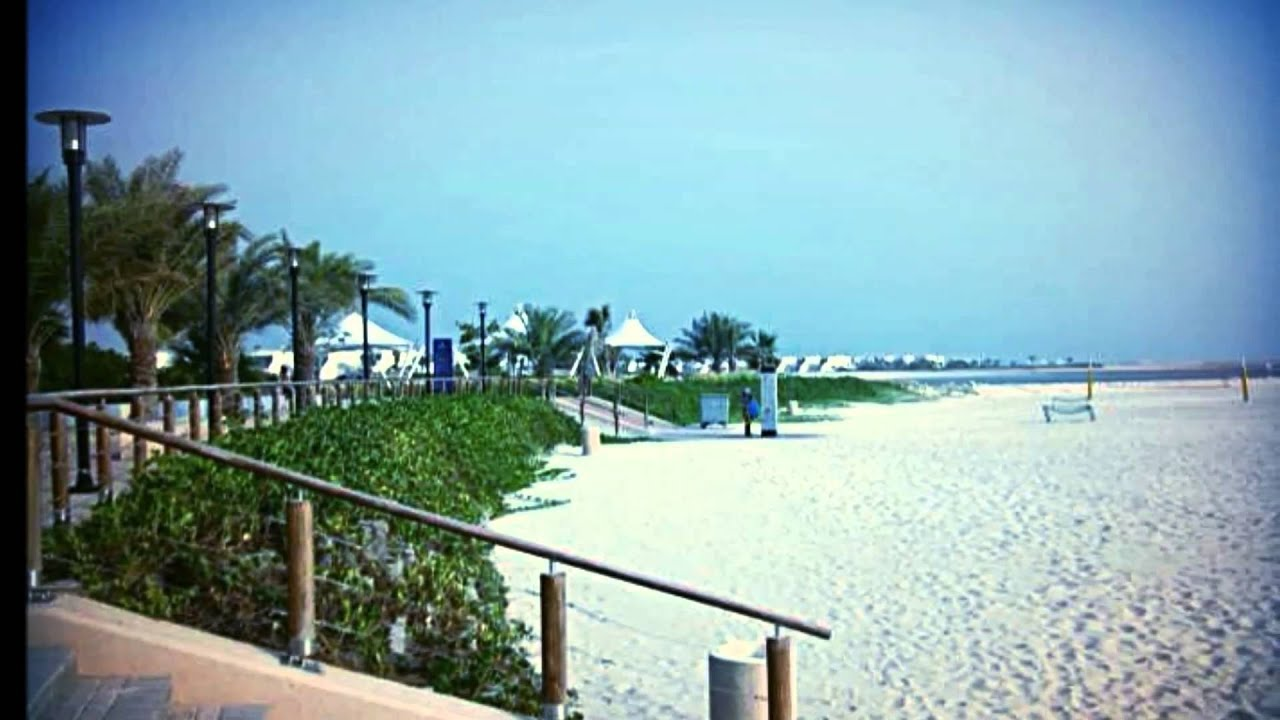 Bahrain S Beaches And Resorts You