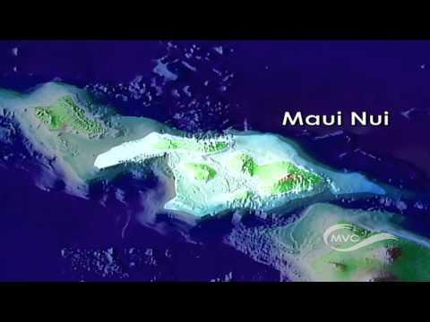 How Maui Came To Be