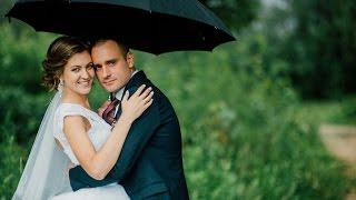 Юрий и Мария 7 июля 2016 (Свадебный клип)