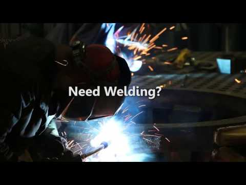 Need Welding   Kansas City Machine Shop