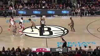 Houston Rockets vs Brooklyn Nets - Full Game Highlights | November 1, 2019 | 2019-20 NBA Season