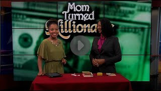 Montina Portis on NBC Memphis - Author and Entrepreneur
