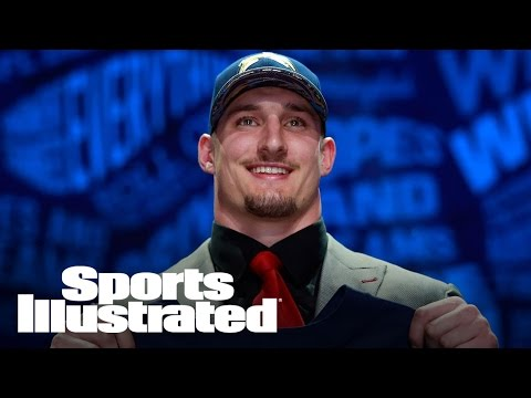 Joey Bosa, Chargers feud Is a Bad Look for Both Sides | SI NOW | Sports Illustrated